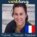 Fulvia - Verbling Teacher - Join us   frenchlanguage   Scoop.it