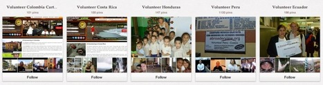 Pinterest for Non-Profits: Pin for a Reason • MediaCause | NPS Tips | Scoop.it