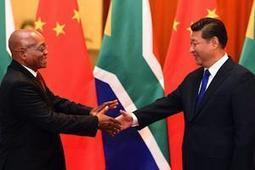 China Is Already in Bed with the West Even While South Africa Expects It will Be Its Saviour | Daraja.net | Scoop.it