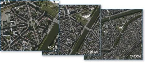 Esri adquire imagens de alta resolução para usuários do ArcGIS | MundoGEO | maisGEO | Scoop.it