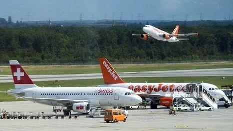 Audio RTS 8:40 : Les Genevois doivent-ils avoir leur mot à dire sur l'aéroport? #environnement #écologie #Genève | Infos en français | Scoop.it