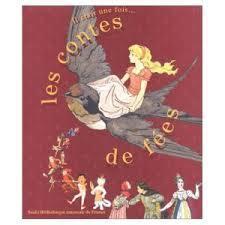 Créer des contes de fées originaux et merveilleux (à partir de 6 ans) | L'e-Space Multimédia | Scoop.it