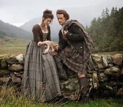 Scotland anticipates film tourism boost as Outlander launch approaches | Screen Tourism | Scoop.it