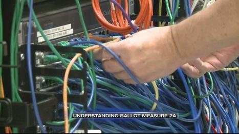 Grand Junction, CO: A look inside municipal ballot measure 2A   KKCO NBC 11 News   Surfing the Broadband Bit Stream   Scoop.it