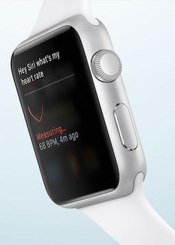 Digital health rumor mill: Apple prepping new health device, Jawbone mulling sale | Digital Health | Scoop.it