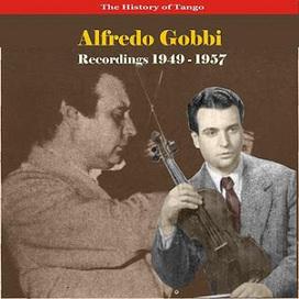 Tangos al bardo: Alfredito Gobbi | Tango | Scoop.it