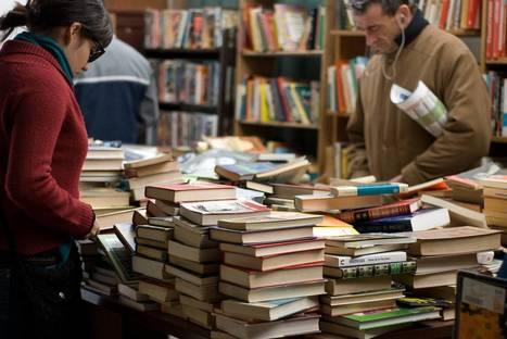Marchés publics : les bibliothèques peuvent désormais acheter directement leurs livres dans les librairies indépendantes | -thécaires are not dead | Scoop.it