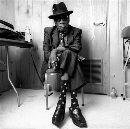Bad Music: John Lee Hooker - In memoriam | Actualitat Musica | Scoop.it
