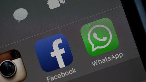 Utilizar el WhatsApp antes de irse a dormir hace que se descanse la mitad | Apasionadas por la salud y lo natural | Scoop.it