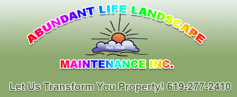 Landscape Design and Lighting, Residential Landscaping, Softscapes and Hardscapes Ramona CA | CCTV, Camera Surveillance and Locksmith Colorado Springs CO | Scoop.it
