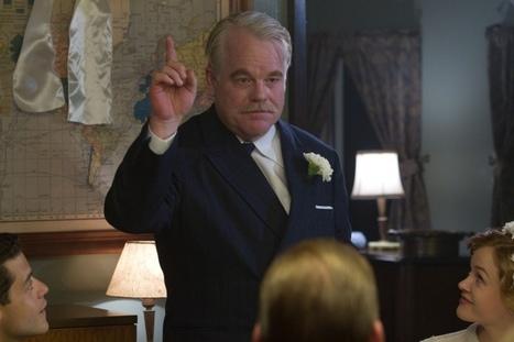 VIDEOS - Les 10 plus grandes scènes de Philip Seymour Hoffman | Cinema | Scoop.it