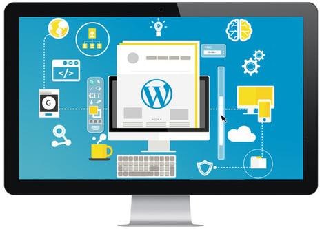 WordPress Website Design, WordPress Web Design India | ACSIUS Technologies PVT LTD | Scoop.it