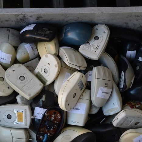 4 Ways to Recycle Your Old Gadgets | Sustain Our Earth | Scoop.it