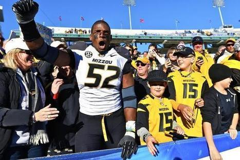 The Michael Sam Effect: What will be the Impact of the First Openly Gay NFL Player? | Gay News & Topics | Scoop.it