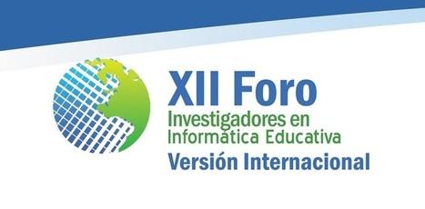 La Red Iberoamericana de Informática Educativa (RIBIE) formaliza su fundación. | Educación en tecnología e informática | Scoop.it