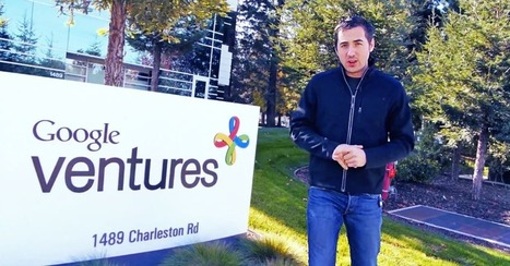 Google Ventures' Kevin Rose Targeted by San Francisco Protesters | Business | Scoop.it