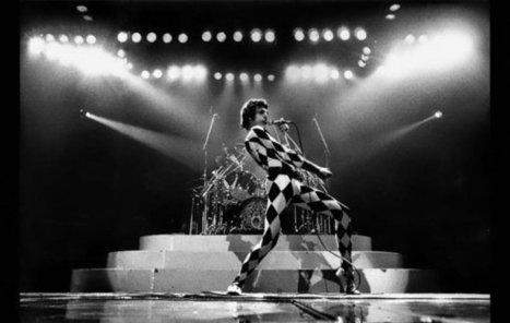 Freddie Mercury Hollywood Biopic Moves Forward | ...Music Artist Breaking News... | Scoop.it