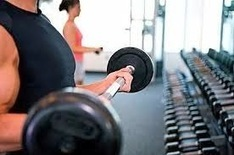 Αδυνάτισμα: 9 συχνά λάθη που κάνουμε στο γυμναστήριο   adynatisma   Scoop.it