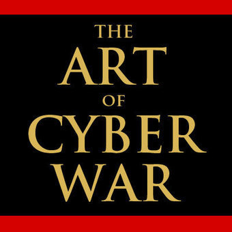The Art of Cyber War - BankInfoSecurity.com | Information value chain | Scoop.it
