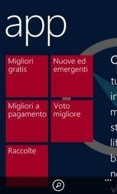 Windows Phone Store, attivato il pagamento tramite credito ... | Leonardo | Scoop.it