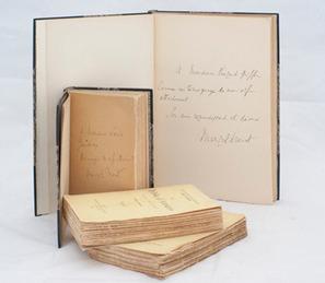 Livre anciens - Salon du livre | BiblioLivre | Scoop.it