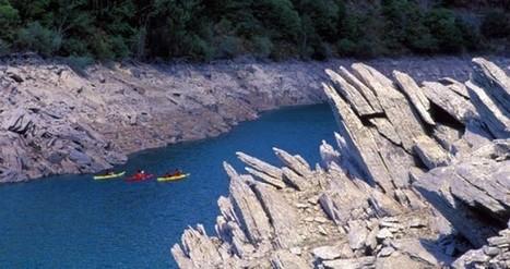 En Kayak por el rio Navia: la tierra de los mil castros | EcoLegendo | Scoop.it