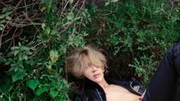 "SHINee's Taemin Goes Topless Again in New ""Danger"" Teaser Images | K-pop News, Korean Entertainment News, Kpop Star | Scoop.it"