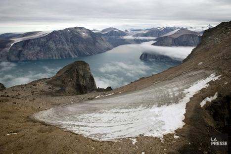 #Arctique: un village #inuit veut bloquer la prospection pétrolière #Baffin #Nunavut | Arctique et Antarctique | Scoop.it