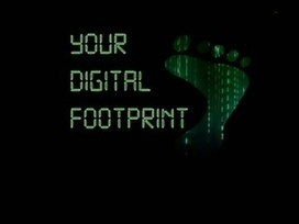 10 Things Your Students Should Know About Their Digital Footprints | Personal Learning Network | Scoop.it