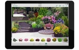 Garden design app   dog breeds   Scoop.it