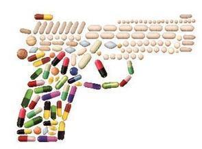 Contrefaçon de médicaments, une lutte limitée | Le Cercle Les Echos | Projet SF 2nd8 | Scoop.it