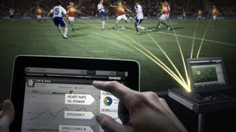 L'AC Milan s'associe à Adidas pour miCoach | Coté Vestiaire - Blog sur le Sport Business | Scoop.it