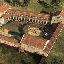 Ancient Gladiator School Discovered in Austria : DNews | Ancient Archaeology | Scoop.it