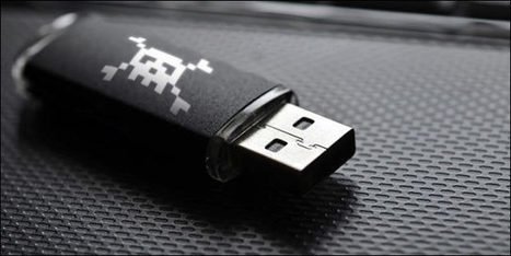 Top 5 USB Hacks that PWN You | digitalcuration | Scoop.it
