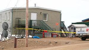 A crime-scene cleaner works in Iqaluit #Nunavut   Inuit Nunangat Stories   Scoop.it