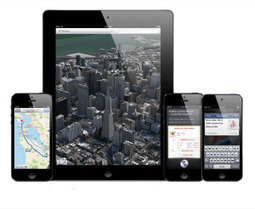 33 expert tips and tricks for iOS 6 | | IKT och iPad i undervisningen | Scoop.it