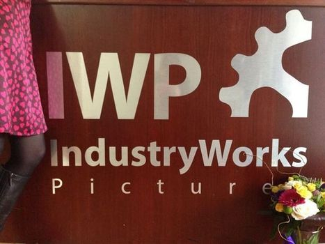 Happy Valentine's Day - Industry Works Pictures   Facebook   Movie News   Scoop.it