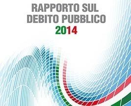 (IT) (PDF) - Rapporto sul debito pubblico italiano | mef.gov.it | Glossarissimo! | Scoop.it