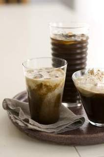 A fresh -- and refreshing -- take on ice coffee - Foster's Daily Democrat | Coffee Lovers | Scoop.it