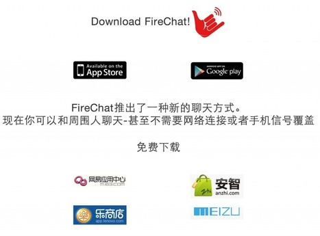 Asia Chats: Update on Line, KakaoTalk, and FireChat in China - The Citizen Lab | Activismes | Scoop.it