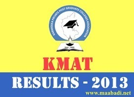 Karnataka KMAT 2013 Results at www.kmatindia.com | Latest Government Jobs In India | AP DSC 2013 Notification for 20508 Teacher posts at www.dseap.gov.in | Scoop.it