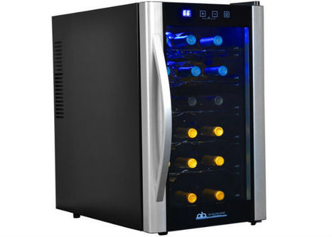 Avalon Wine Cooler, Outdoor Misting Fan and Portable Ice Maker | Shopping | Scoop.it