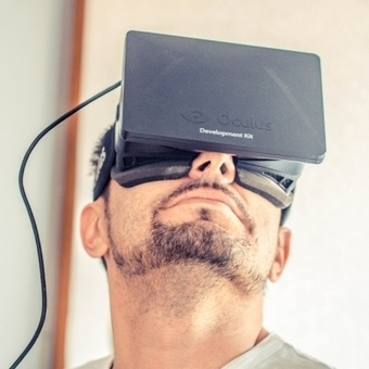 The virtual reality promise is finally realised | Nesta | Emerging Communication Technologies | Scoop.it