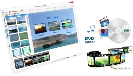 Come masterizzare un WMV in DVD | drogbaster | Scoop.it