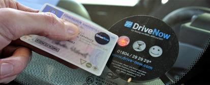 DriveNow, un système d'autopartage innovant. | Mobilité Durable | Scoop.it