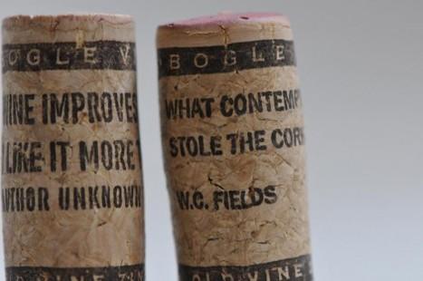 Ouvrir une bouteille de vin .. quoi de plus banal ? « Marketing, satisfaction client, fidélité | Marketing et vin | Scoop.it