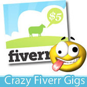 Funniest and Craziest Fiverr Gigs – See What You Can Buy With Just $5 | Daily Tech | Scoop.it