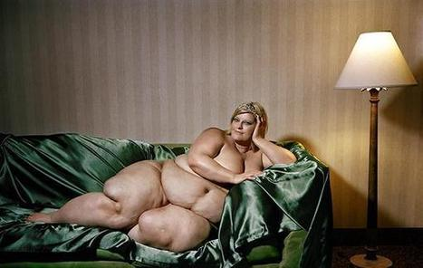 The Full Beauty Photo Project: Big Women Bare All - Newsweek | BBW Life | Scoop.it