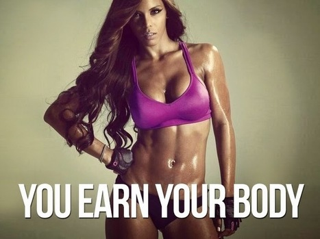 Getting The Most Out Of Your Fitness Regime | Useful Fitness Articles | Scoop.it