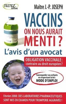 Echapper à la vaccination grâce au ... respect de la loi!!!   La vaccination   Scoop.it